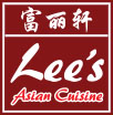 Lee's Asian Cuisine